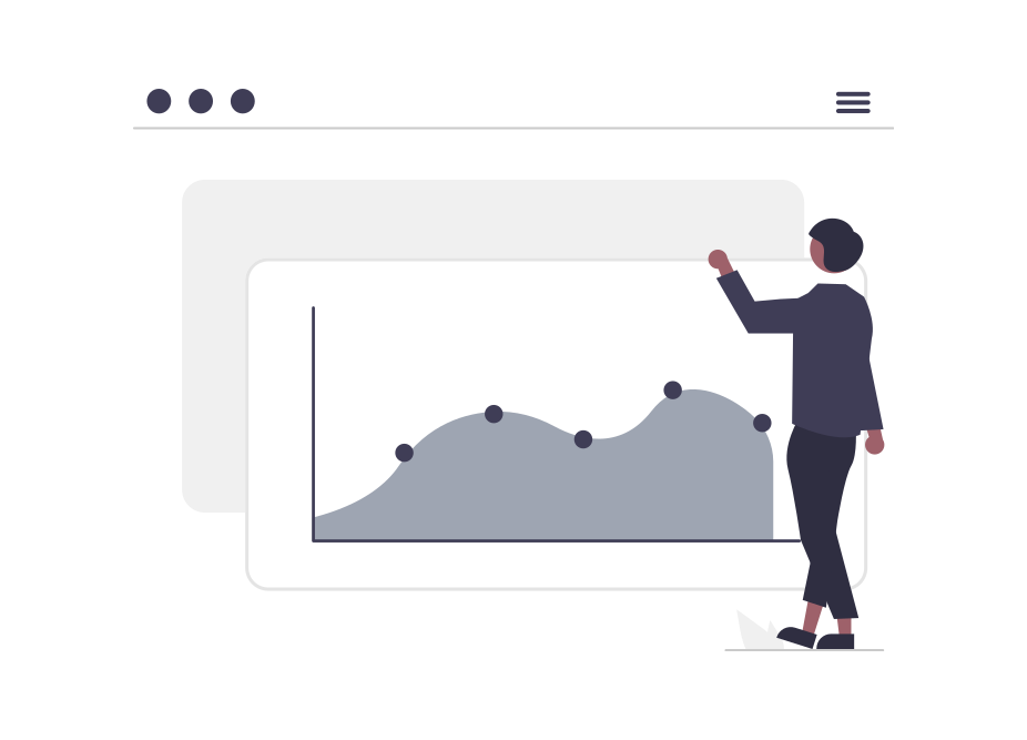 KLEKSI Analytics is een privacyvriendelijke tool voor websiteanalyse